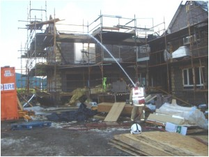 Self Build Site Insurance